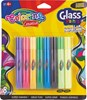 Obrázek Barvy na sklo Colorino -  8 barev