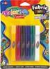 Obrázek Barvy na textil Colorino -  6 barev