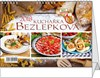 Obrázek Kalendář stolní BEZLEPKOVÁ KUCHAŘKA - Bezlepková kuchařka / BSD4