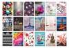 Obrázek Obal na osobní doklady a věrnostní karty - mix motivů