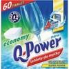 Obrázek Prostředky do myčky Q-Power -  tablety 60 ks
