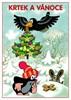 Obrázek Omalovánky A5 - Krtek a Vánoce
